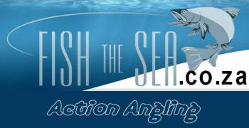 Fish The Sea Action Angling