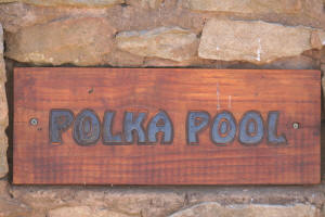 Polka Pool Millstream South Africa